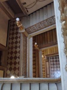 architektur-treppe